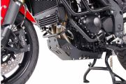 Engine guard Black. Triumph Tiger 1050 / SE (06-15). MSS.11.520.10000/B